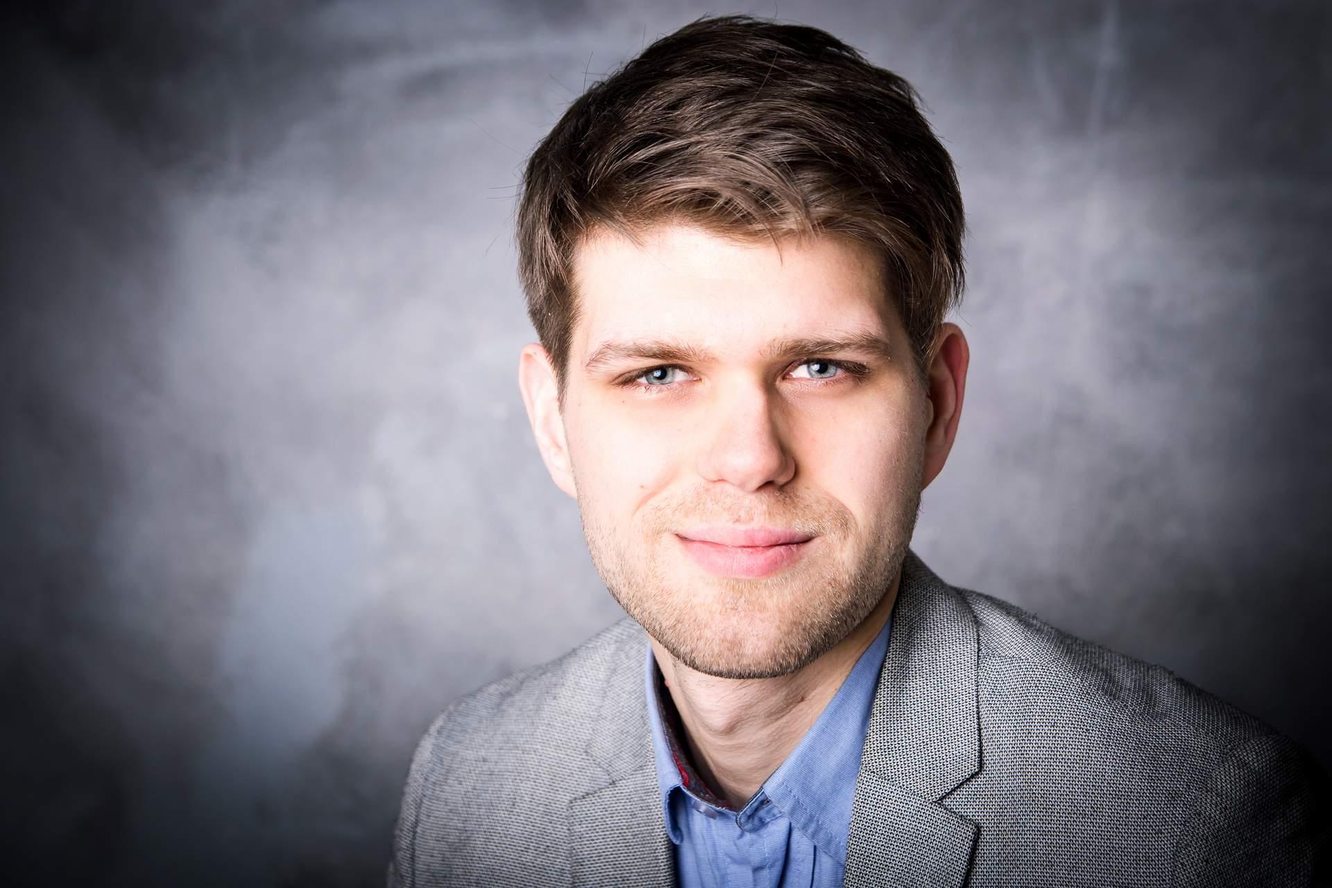 BME KomMédia - Csizik Balázs